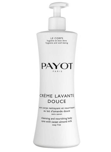 Payot Payot Le Corps Creme Lavante Douce 400ML - Temizleyici & Besleyici Vücut Bakımı Renksiz